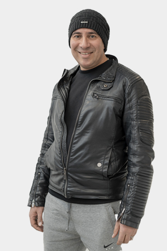 Daniel-Rosato